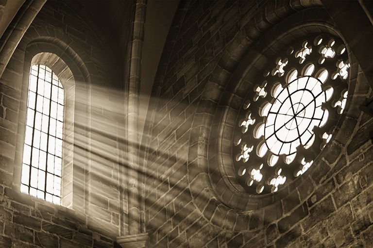 Freiraum Kirche