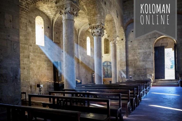»Wandlung im Kirchenbau«