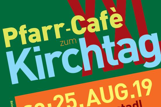 »Einladung« zum Pfarr-Café XXL