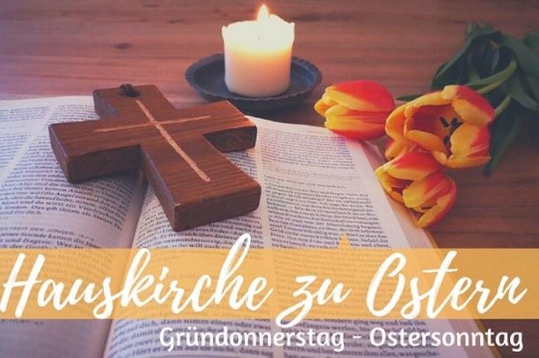 Feiervorschläge für Ostern