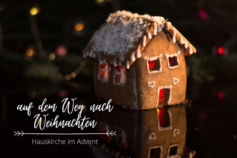 Hauskirche im Advent