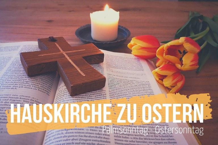 gemeinsam Ostern feiern