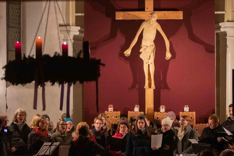 Konzert im Advent