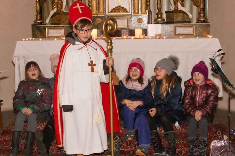 Nikolausgottesdienst