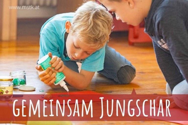 Jungschar für daheim | Muttertags-Special
