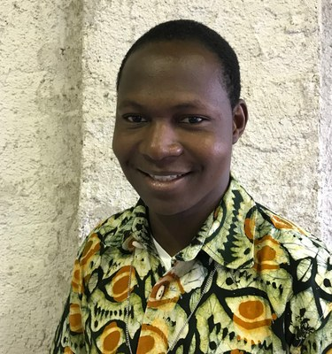 Abbé Felix Shalom Ouedraogo