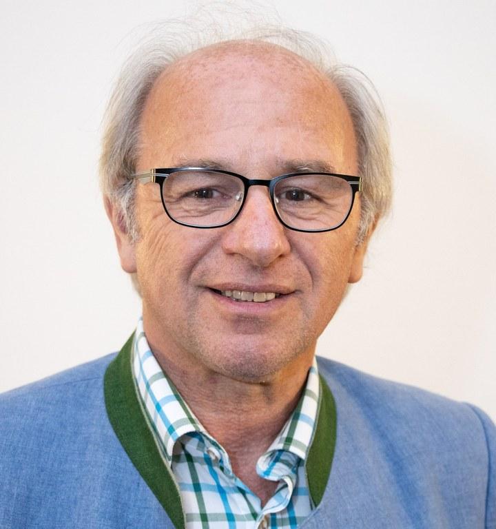 August Brueckler